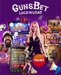 GunsBet No Deposit Mobile Slots Promos betsoftnodeposit.com